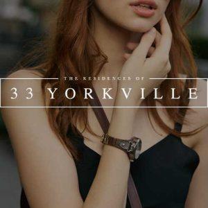 33 Yorkville